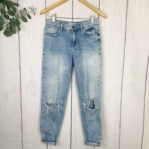 XXI Boyfriend Jeans